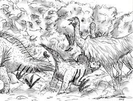 Wrath of the Toddler by RajaHarimau98