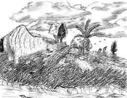 Standoff by RajaHarimau98