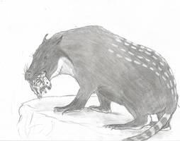 Infanticide by RajaHarimau98