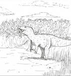 Jurassic January #4: Africa