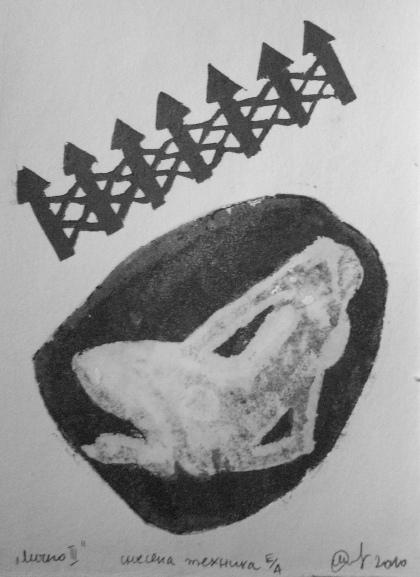 Marina`s art