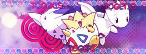 Pokemon TLC } Togepi, Togetic and Togekiss