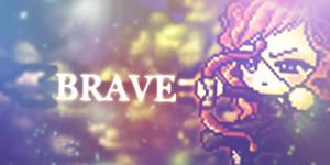 BSB } Brave