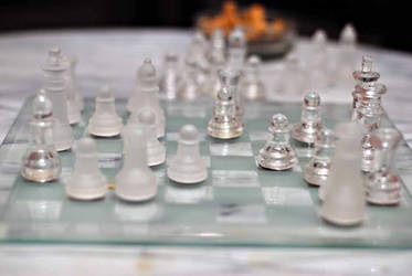 chess night number:4 by Lazyi-Photography
