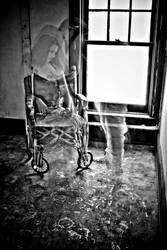 ghosts: 105 by Lazyi-Photography