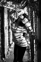 prison couture by Lazyi-Photography