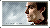 Alec Lightwood stamp by forstyy
