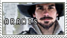 Aramis Stamp by forstyy