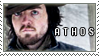 Athos Stamp by forstyy