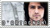 D'Artagnan Stamp by forstyy