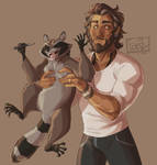 Raccoon Manager