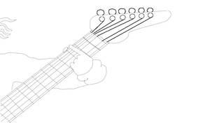Guitarra -en desarrollo-