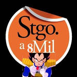 Santiago a... 8000