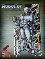 RoboCop by albreech