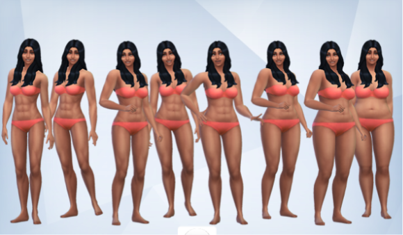 The sims 4 as a weight gain game by sunnysonnyboy on deviantart the sims 4 as a weight gain game by sunnysonnyboy ccuart Images