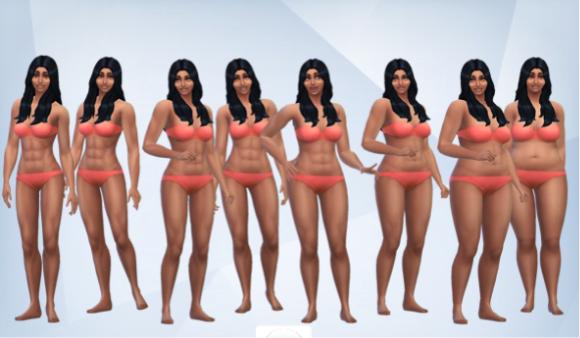 Story progression change of gay sim