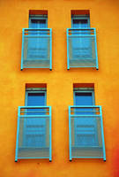 architecture color by pantekturka