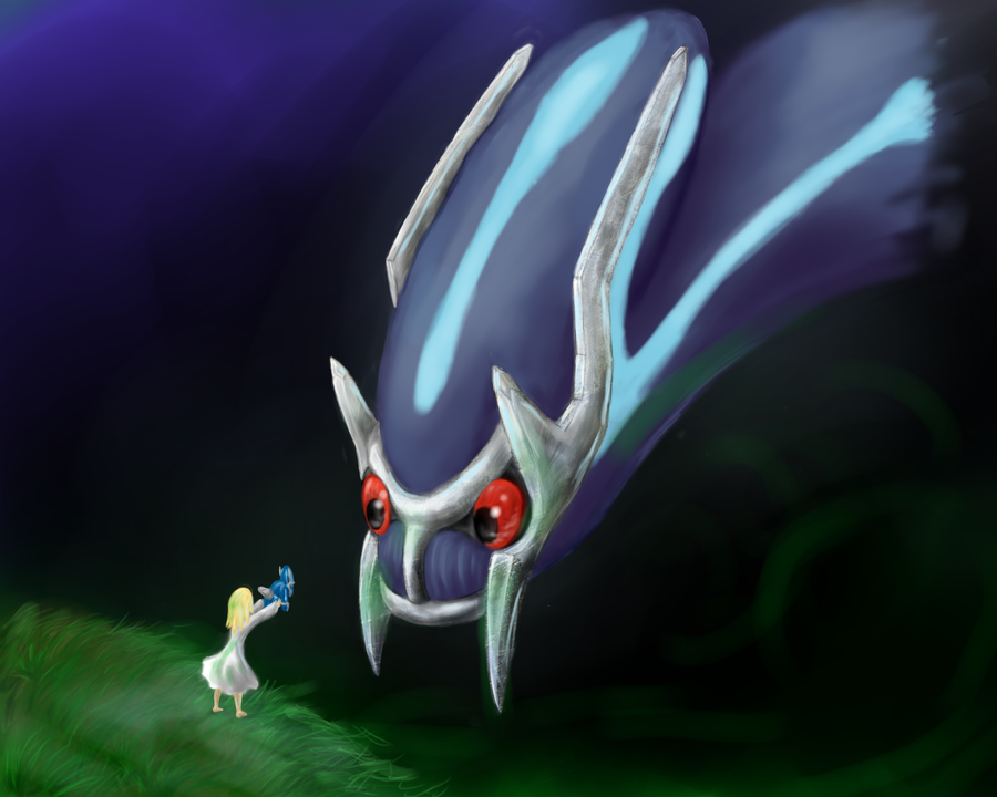 dialga wallpaper