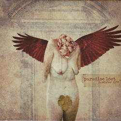 PARADISE LOST by DrWinter