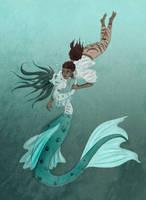 An Underwater Kind of Love