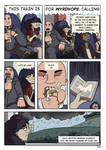 Wyrdhope - Chapter 1 - Page 2