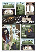 Wyrdhope - Chapter 1 - Page 19 by flailingmuse