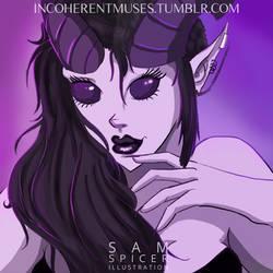 Lilith Mayhem - Selfie Time!