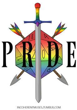 Pride Month - Critical Pride!