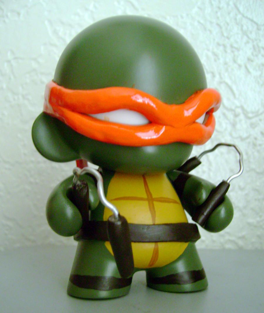 TMNM Michelangelo