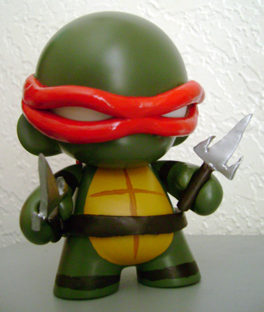 TMNM Raphael