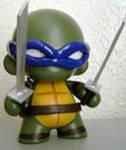 TMNM Leonardo