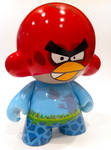 Angry Birds Munny