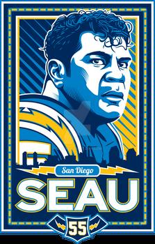 San Diego Legend