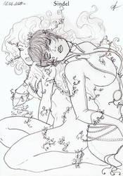 20110312  Ivy by Ana-Archer