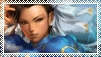 I love Chun-Li by Ana-Archer