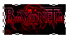 Bayonetta stamp by Ana-Archer