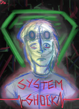 Look at you hacker... (System Shock)