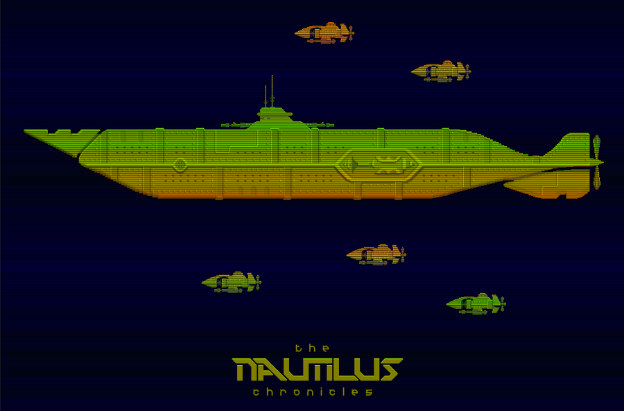 The NAUTILUS Chronicles by EarlsJS