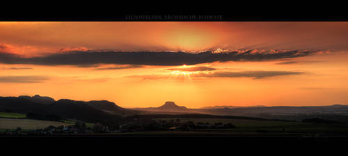 Lilienfelsen by Panomenal