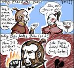 Why Zhao Hates Zuko