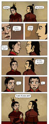 Sozin's Confession by foxysquid