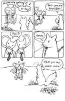 Gay Kitty Marriage pt 1 by foxysquid