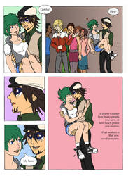 My Hero page 2