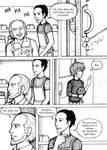 Modern Boys, page nine