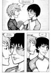 Modern Boys, page eleven