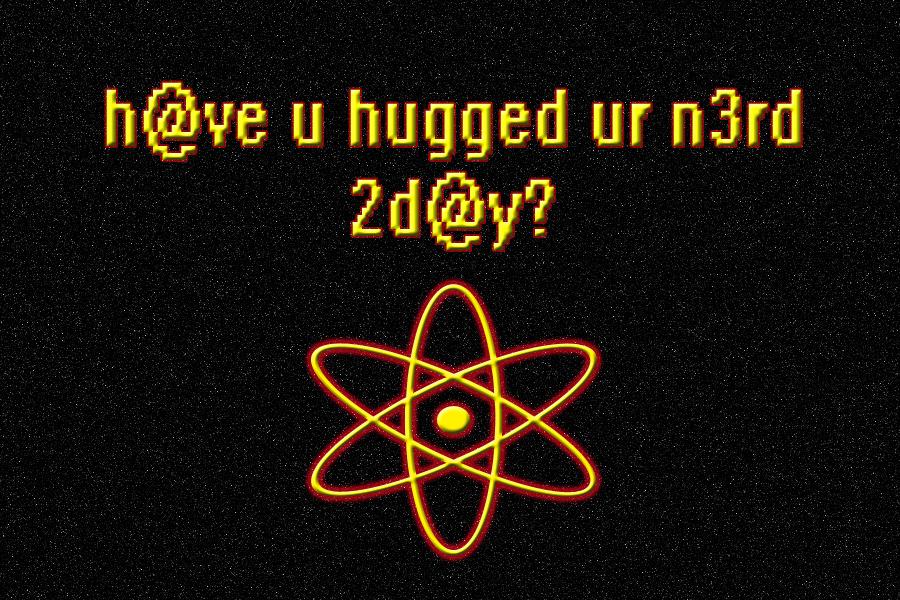 Nerd wallpaper by pkmncalvin on deviantart nerd wallpaper by pkmncalvin voltagebd Choice Image