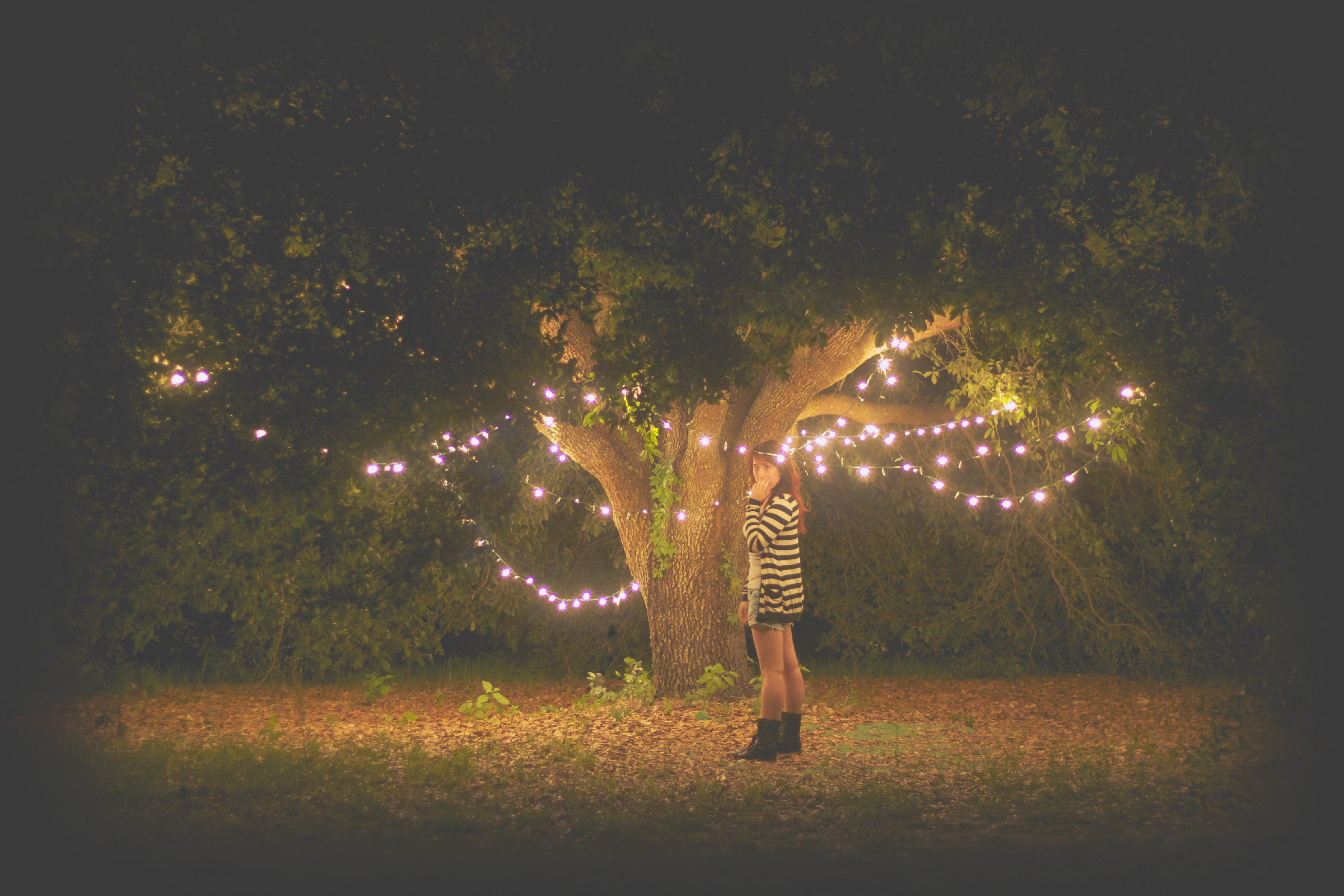 light fairies wallpaper - photo #18
