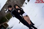 Zatanna - The new Duo