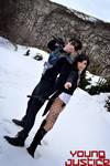Zatanna - Through the ice and snow