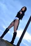 Zatanna - Spell on you